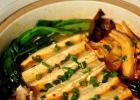 肥牛豆腐泡菜锅的做法