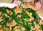沙葱爆炒羊肉卷的做法