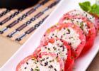 日本料理-吞拿鱼沙拉的做法