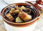 猪肉炖土豆