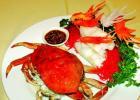 鸿运通天-葱油珍宝蟹的做法