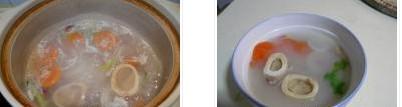 牛骨汤的做法图