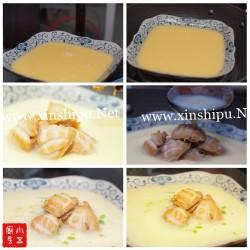 孜然做法羹的鲍鱼(羊排鸡蛋)_鲍鱼营养羹香煎鸡蛋法式价值图片