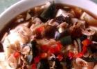 皮蛋虾皮拌豆腐的做法