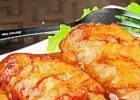 腐乳酱烤鸡翅的做法