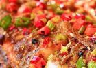 脆皮麻辣烤鲈鱼的做法