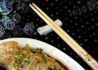 鲜椒黄花鱼
