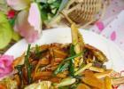 葱姜焖大闸蟹