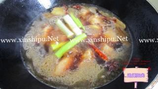 营养红烧肉的鲍鱼(豆腐做法)_鲍鱼红烧肉腊鸭炖价值图片