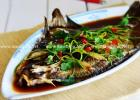 保留营养不流失 清蒸比目鱼的做法