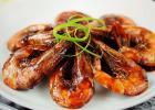 西式食虾法 红酒焖大虾