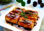 客家风味菜 客家酿豆腐
