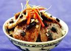 美味凉菜简单做 豆豉辣酱拌牛肉的做法