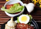 汁多香辣的韩式烤排骨的做法