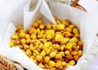 健康小零食 五香玉米脆片的做法