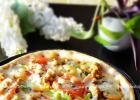 营养美味早餐披萨的做法