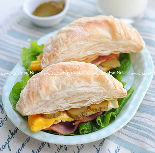 最简单最营养的早餐_