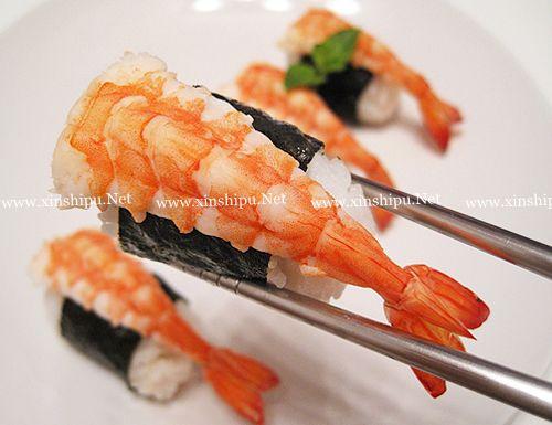 第4步海鲜寿司的做法图片