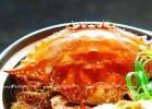 秋季应季大菜 螃蟹粉丝煲的做法