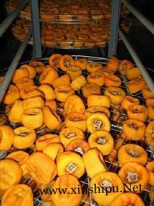 柿饼的好处_秋季吃柿饼有好处柿饼如何制作_膳食营养指南