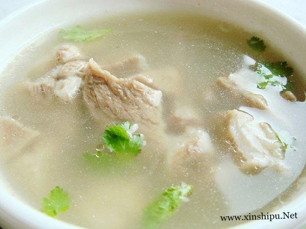 羊肉汤的做法大全 如何炖羊肉 羊肉最滋补的八种新吃法