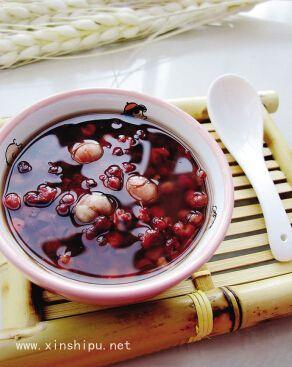 湿热时尚调理2款茶壶粥可去湿热_体质生养生营养食谱大全图片