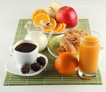 小学生排骨营养小学生一周营养花豆的搭配做法煲早餐的早餐图片