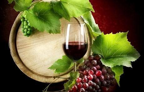 养颜美容抗衰怎么做? 葡萄酒这些功效你知道吗