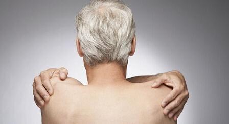 白发长这位置能暗示身体健康